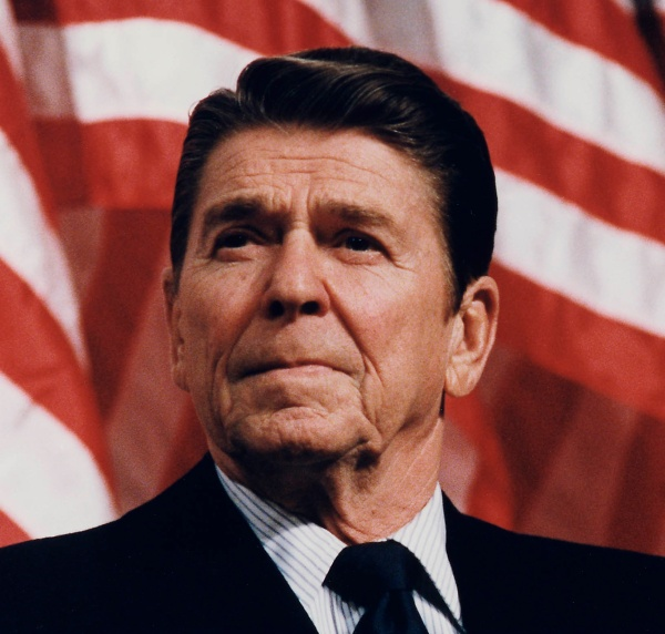 ronald reagans presidency and legacy essay Ronald reagan's legacy berlin's 1953 essay would have labeled the 40th president: reagan's devotion to the principles of liberty and.